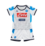 Tenue de football pour enfant Naples Third 2019-2020