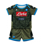 Tenue de football pour enfant Naples Away 2019-2020