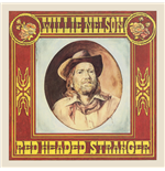Vinyle Willie Nelson - Red Headed Stranger