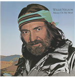 Vinyle Willie Nelson - Always On My Mind