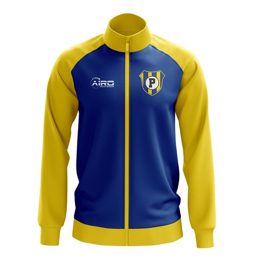 Sweat-shirt Parma (bleue)