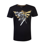 T-shirt The Legend of Zelda 359447