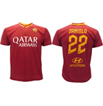 Maillot 2018/19 Rome 359607