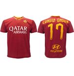 Maillot 2018/19 Rome 359608
