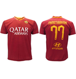 Maillot 2018/19 Rome 359609