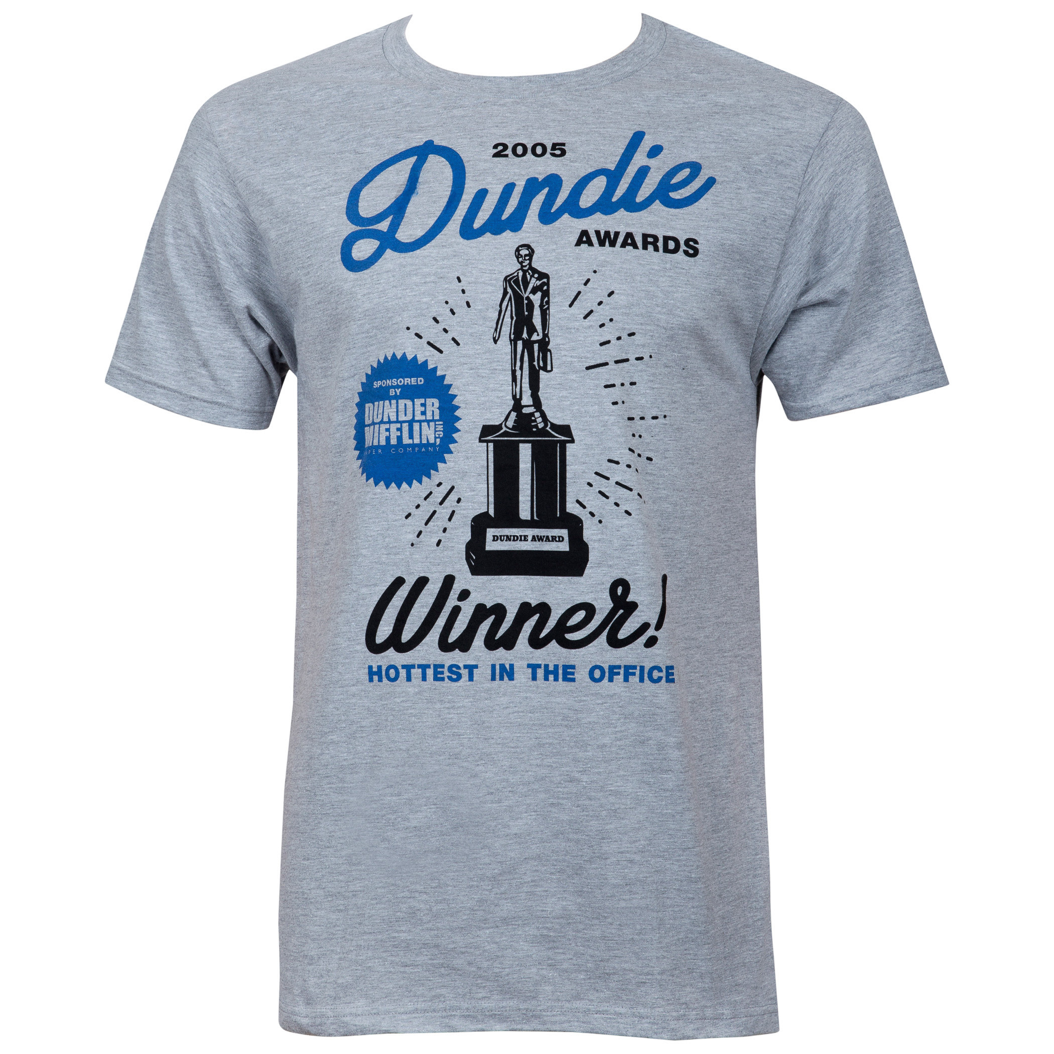 T-shirt The Office 2005 Dundie Awards