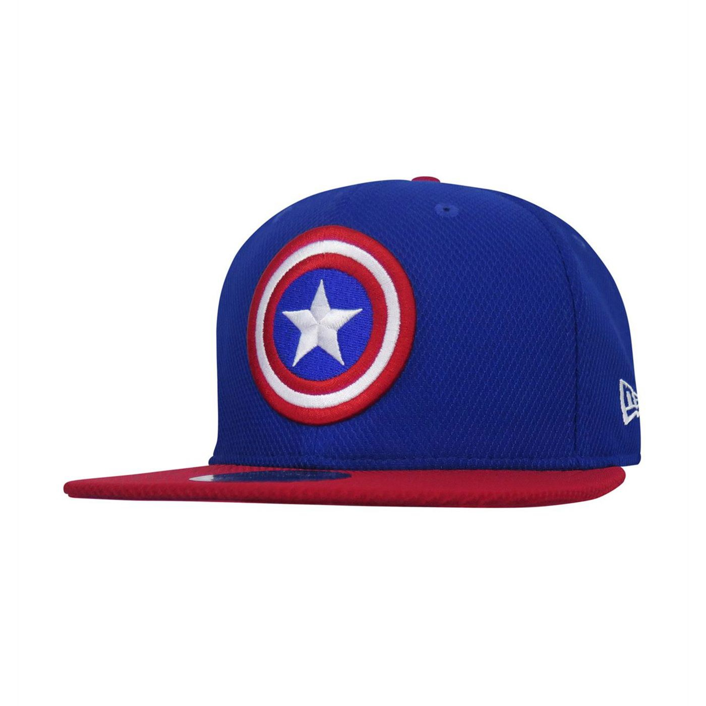 Casquette Captain América - Shield