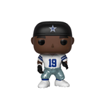 NFL Figurine POP! Football Vinyl Amari Cooper (Cowboys) 9 cm