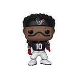 NFL Figurine POP! Football Vinyl DeAndre Hopkins (Texans) 9 cm