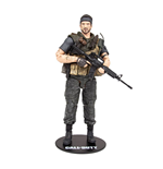 Call of Duty : Black Ops 4 figurine Frank Woods 15 cm