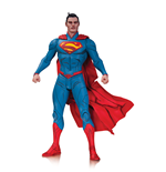 Figurine Dc Comics Des Jae Lee S.1 Superman Af