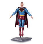 Statue Superman Man Of Steel By Darwyn Cooke St