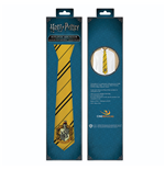 Cravate Hp Hufflepuff Kids Necktie