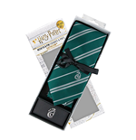 Cravate Hp Slytherin Necktie Dlx Box Set