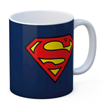 Tasse Superman Logo Ceramic Mug