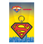 Porte-clés Superman Logo Key Holder