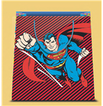 Sac FOURRE-TOUT Superman Shopper