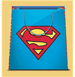 Sac FOURRE-TOUT Superman Logo Shopper