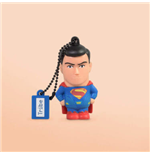 Superman Movie Usb Flash Drive 16GB