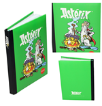 Cahier Asterix Cauldron Notebook W/T Light