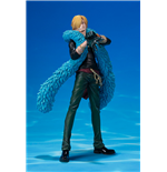 Figure One Piece Zero 20TH Diorama 7 Sanji