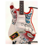 Mini Guitar Jimi Hendrix Monterey Pop