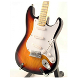Mini Guitar Jimi Hendrix Sunburst
