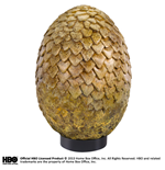 Game Of Thrones Viserion Egg Statue