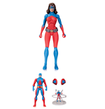 Figurine Dc Comics Icons Atomica Deluxe Af