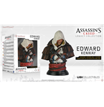 Buste Assassin Creed Legacy Edward Kenway Bust