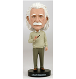 Figurine Sur Socle Albert Einstein Hk