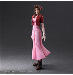 Figurine FF7 Crisis Core Aerith Gainsborough