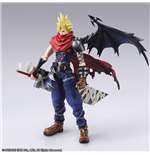 Figurine Ff Bring Arts Cluod Strife Another Var