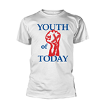 T-shirt Youth of Today 368302