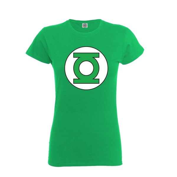 T-shirt Dc Originals GREEN LANTERN EMBLEM
