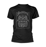 T-shirt Sublime - Smoke 2 Joints