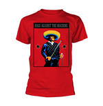 T-shirt Rage Against The Machine - Zapata