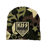Chapeau Kiss ARMY