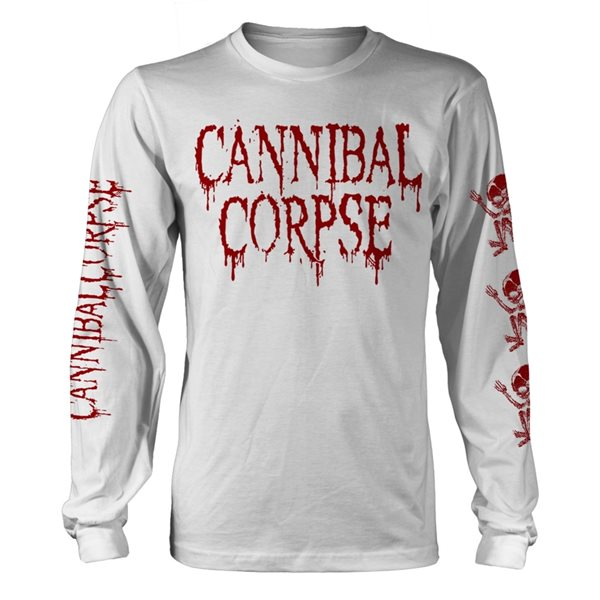 Maillot Manches Longues Cannibal Corpse BUTCHERED AT BIRTH
