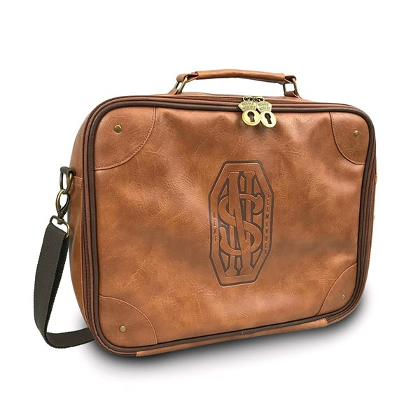 Sac Fantastic Beasts NEWT SCAMANDER'S BRIEFCASE