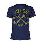T-shirt Judge 369687
