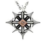 Collier Alchemy  370083