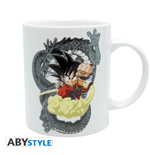 Tasse Dragon ball 370232