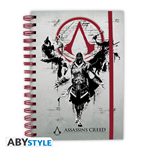Cahier Assassins Creed  370291