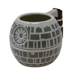 Star Wars mug Shaped 3D Death Star