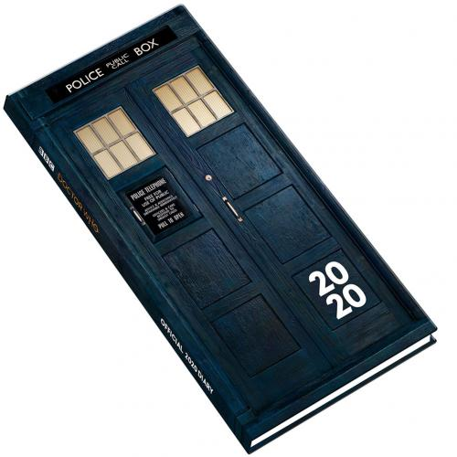 Journal Intime Doctor Who  370869