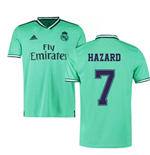 Maillot de football Real Madrid Third 2019-2020