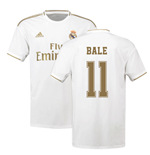 Maillot 2018/19 Real Madrid Home 2019-2020