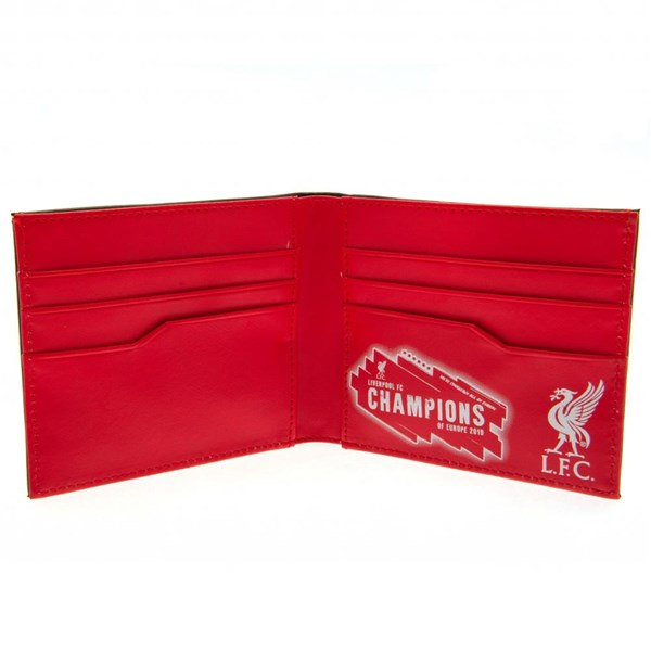 Portefeuille Liverpool FC 371692