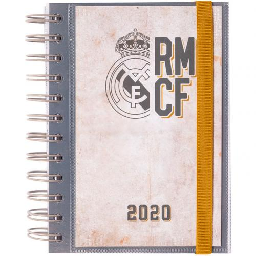 Journal Intime Real Madrid 371980
